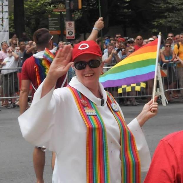 Nancy Pride